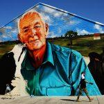 Gippsland – Streetart verwandelt Yarrams Gesicht