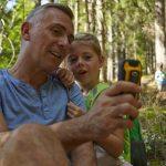 Geocaching – auf Outdoor-Schnitzeljagd durch Baden-Württemberg