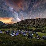Der Griff nach den Sternen – Karnische Milchstraße