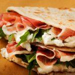 Piadina Romagnola – Fastfood all'italiana
