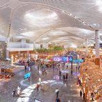 Istanbul Airport nun mit eigenem Museum