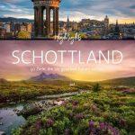 Schottland von seinen schönsten Seiten