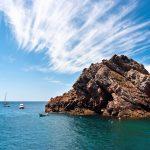 Nachhaltigkeit vor der Küste des Centro de Portugal