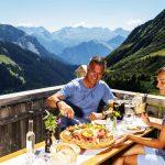 Vorarlberg: Aufgetischt zum Herbstgenuss