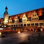 Leipzig: Sächsisch-Lehrstunde in der Zigarre