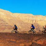 Israel im Bann von Wasser, Wildnis und Wüste