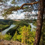 Die Wasserschätze des Thüringer Waldes