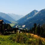 Berg-Erleben im Tiroler Lechtal