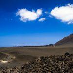 Lanzarote – von Feuerbergen und Vulkanhöhlen