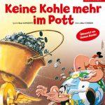 Wat fürn Spass: Asterix übbasetzt auf Ruhrdeutsch