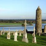 Clonmacnoise – Heiliges im Herzen Irlands