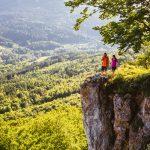 Albstadt – Muschelsuche im Felsenmeer