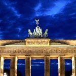 Die rekordverdächtige Seite von Berlin