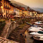 Der Lago Maggiore ist erneut filmreif