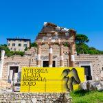 Brescia – wo die Siegesgöttin wohnt