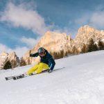 Carezza und Obereggen: Skisaison mit Sicherheit