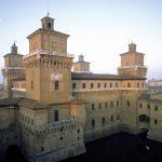 Ein Hochgenuss: 48 Stunden in Ferrara