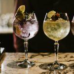 Mit Kräutern der Provinz: Irischer Gin