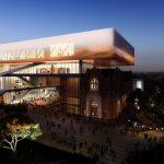 Neues Western Australian Museum
