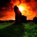 Geschützte Naturareale in Nordirland