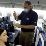 Studie zur Luftqualität in Flugzeugen