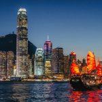Hongkong – Asiens Fashion-Metropole
