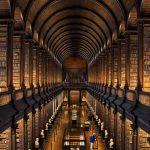 Das Book of Kells von seiner besten Seite
