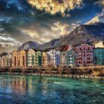 Innsbruck – die Stadt, die keine Wünsche offen lässt
