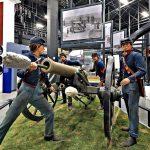 Neues Museum in Virginia ehrt US-Army