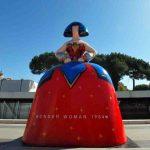 Dank Meninas – Madrid als Straßengalerie