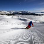 Osttirol – Wedeln mit viel Freiraum