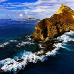 Porto Santo nun UNESCO-Biosphärenreservat