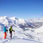 Kühtai – Ski in, Ski out und viiieeeel Platz