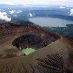 Famose Feuerberge: Tanz auf dem Vulkan