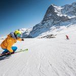 Jungfraubahnen mit neuem Eiger Express