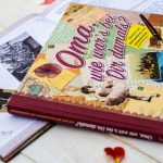 Erinnerungsbücher für Oma und Opa zu gewinnen