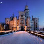 Weihnachtsbräuche in Tschechien