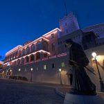 Streifzug durch das unbekannte Monaco