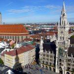Kostenlose Outdoor-Aktivitäten in München