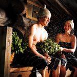 Finnlands Saunatradition nun Welterbe