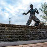Auf Bruce Lees Spuren durch Hongkong