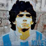 Maradona-Tour durch Buenos Aires