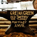 Die Legende lebt weiter in Gretna Green