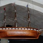 Die Geheimnisse der Schiffsmodelle