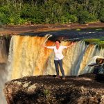 Als Solo Traveller in Guyana unterwegs