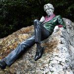 Sculpture Dublin – Kunst im Vorbeigehen