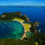 Die besten Segel-Spots in Neuseeland