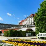 Jubiläum für Königsschloss in Warschau