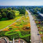BUGA in Erfurt:Ein Garten als Zeitreise
