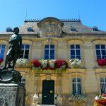 Brienne-le Château: Gedenken an Napoleon